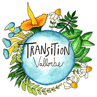 Logo de l'association Transition Vallorbe